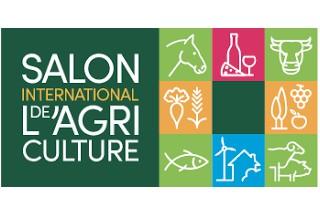 SALON DE L'AGRICULTURE - PARIS