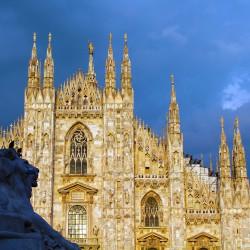 TURIN, MILAN & LAC DE CÔME (ITALIE)
