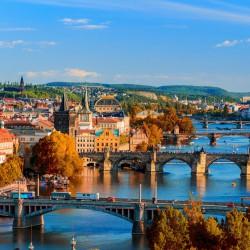 PRAGUE & LA BOHÈME DU SUD (RÉPUBLIQUE TCHÈQUES)